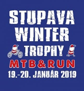 STUPAVA WINTER TROPHY MTB & RUN
